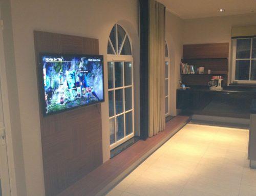 Multi-Room AV Refrewshire