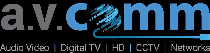 AV Comm Retina Logo