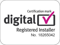 Digital TV Registered Installer