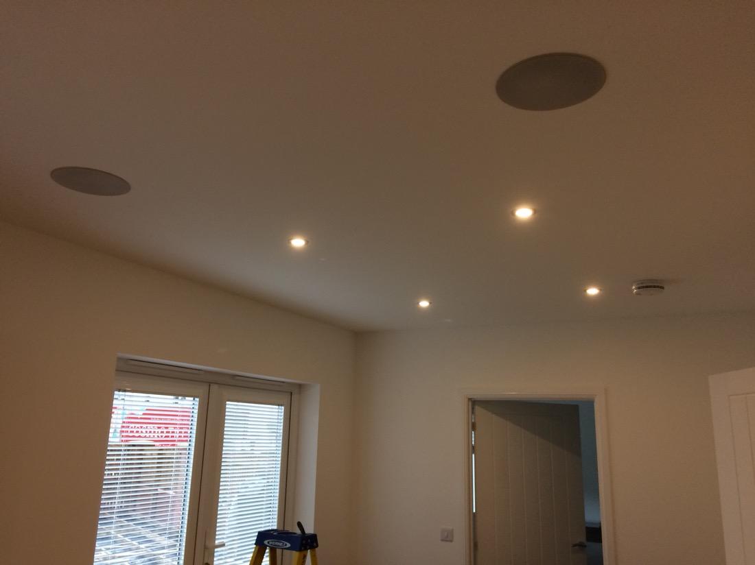 sonos ceiling mount speakers