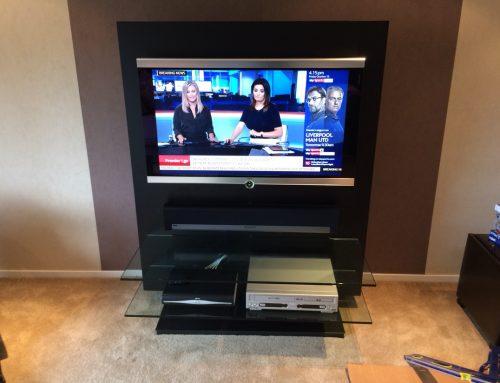 Sonos Playbar Upgrade for Loewe TV